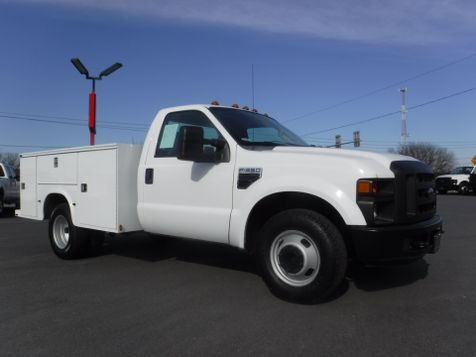 2008 Ford F350 Regular Cab 9FT Utility 2wd in Ephrata, PA