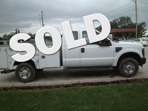 2008 Ford F350 SRW SUPER DUTY in Fremont, NE