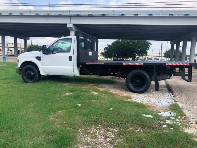 2008 Ford F350 SUPER DUTY Houston, Texas