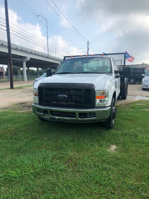 2008 Ford F350 SUPER DUTY Houston, Texas 1