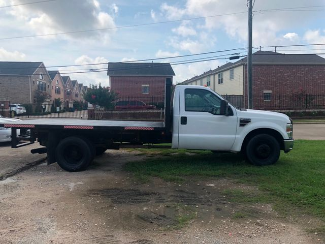 2008 Ford F350 SUPER DUTY Houston, Texas 3