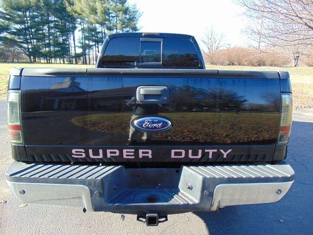 2008 Ford Super Duty F-350 SRW Lariat in Sterling, VA 20166
