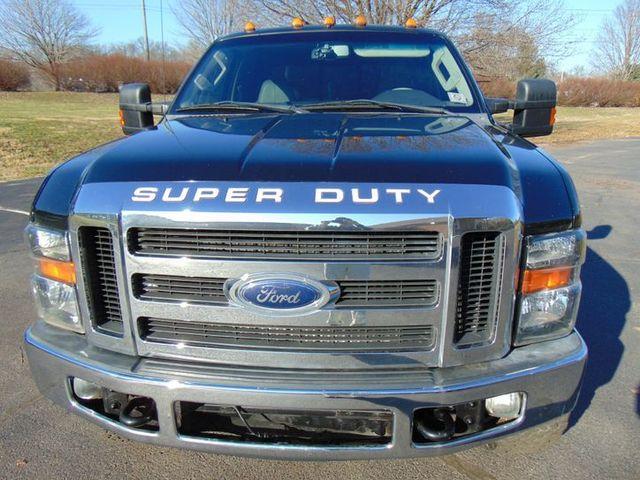 2008 Ford F350 LARIAT SRW SUPER DUTY in Sterling, VA 20166