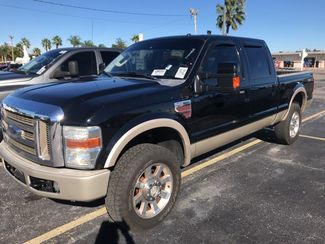 2008 Ford F350SD King Ranch Knoxville, Tennessee