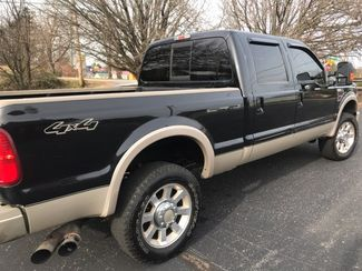 2008 Ford-3 Owner Turbo Diesel 4x4 Crew Cab! F350SD-KING RANCH LEATHER! King Ranch-CARMARTSOUTH.COM Knoxville, Tennessee 3