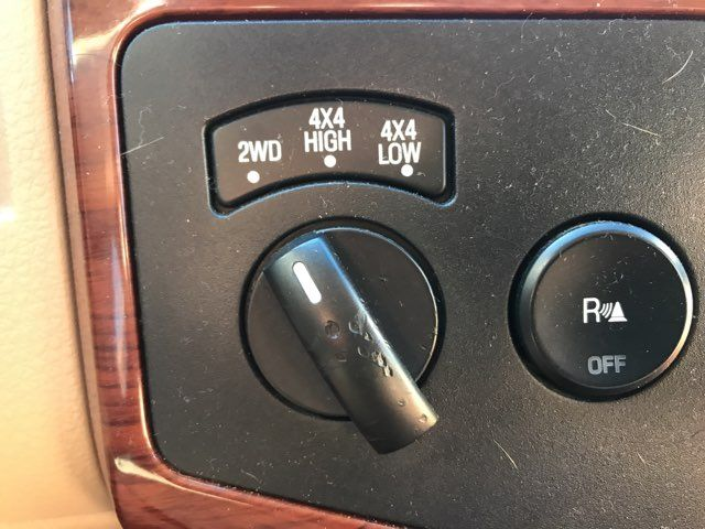2008 Ford F350SD King Ranch Knoxville, Tennessee 22
