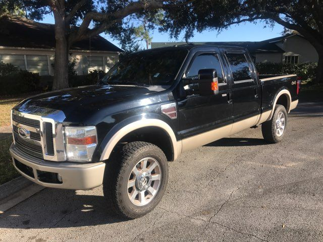2008 Ford F350SD King Ranch Knoxville, Tennessee 28
