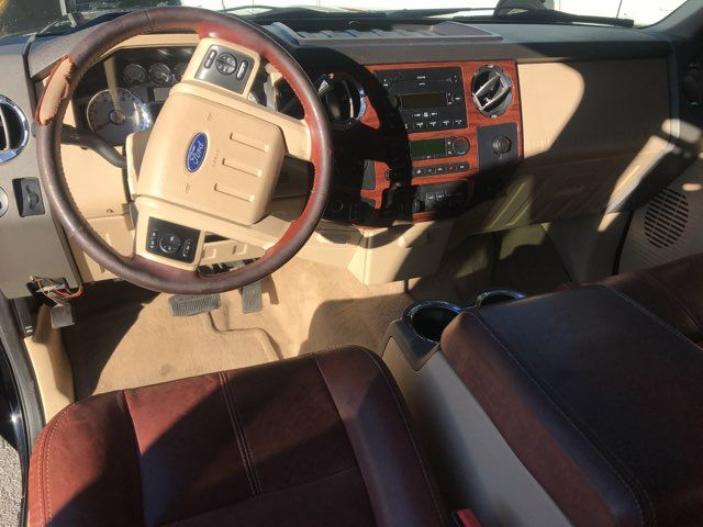 2008 Ford F350SD King Ranch Knoxville, Tennessee 44
