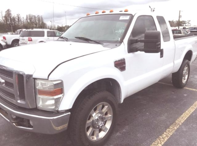 2008 Ford F350SD Lariat Knoxville, Tennessee