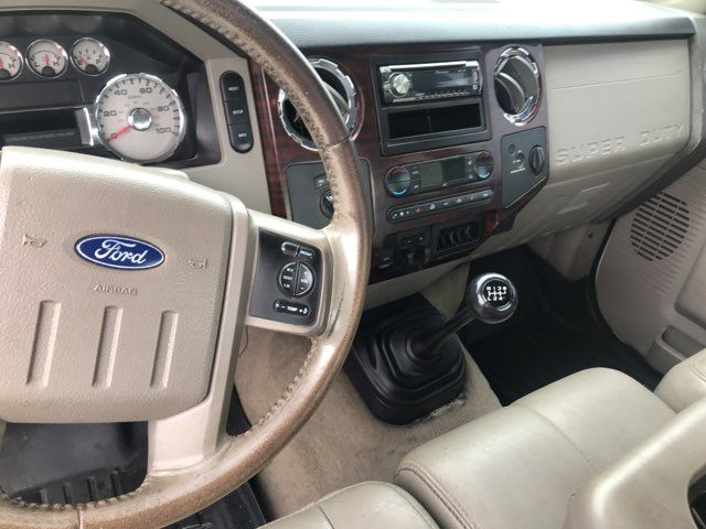 2008 Ford F350SD Lariat Knoxville, Tennessee 11