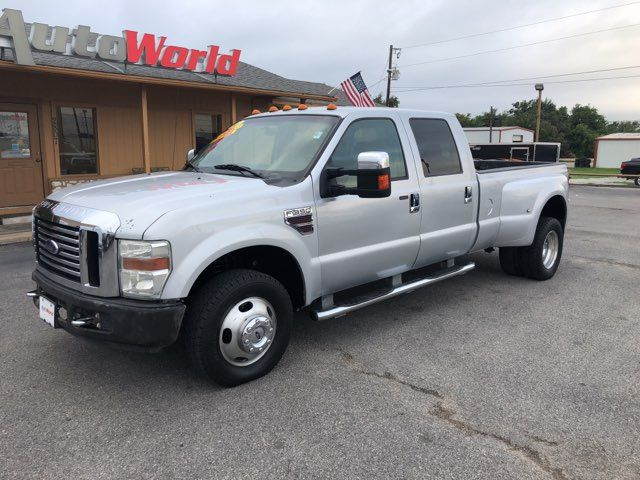 2008 Ford F350SD XLT in Marble Falls TX, 78654