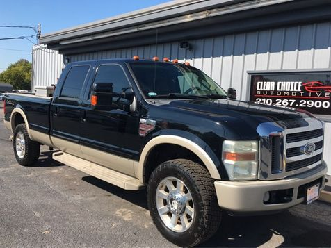 2008 Ford F350SD King Ranch in San Antonio, TX