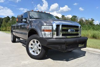 2008 Ford F350SD Lariat Walker, Louisiana 4