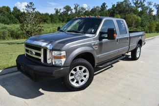 2008 Ford F350SD Lariat Walker, Louisiana 1