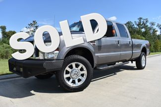 2008 Ford F350SD Lariat Walker, Louisiana