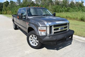 2008 Ford F350SD Lariat Walker, Louisiana 5