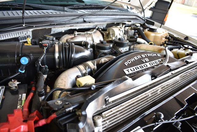 2008 Ford F350SD Lariat Walker, Louisiana 16