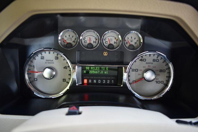 2008 Ford F350SD Lariat Walker, Louisiana 12