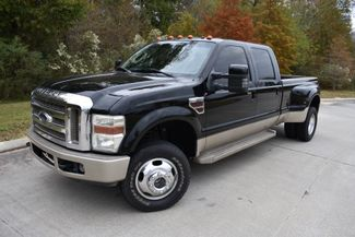 2008 Ford F350SD King Ranch Walker, Louisiana 1
