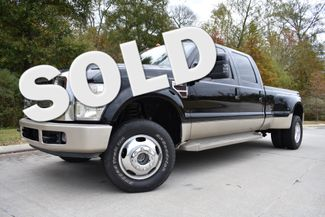 2008 Ford F350SD King Ranch Walker, Louisiana