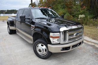 2008 Ford F350SD King Ranch Walker, Louisiana 5