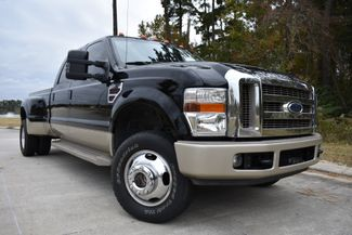2008 Ford F350SD King Ranch Walker, Louisiana 4