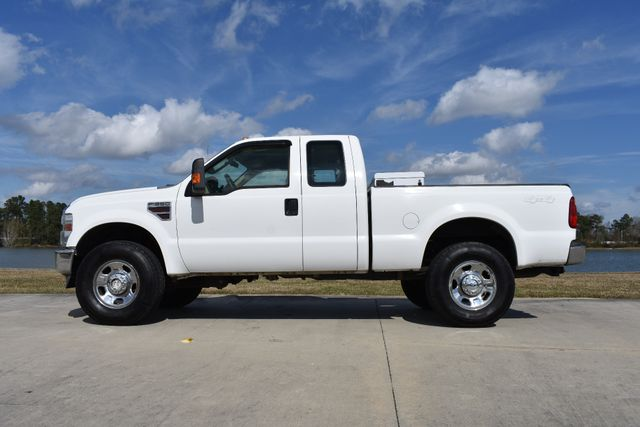 2008 Ford F350SD XLT Walker, Louisiana 2