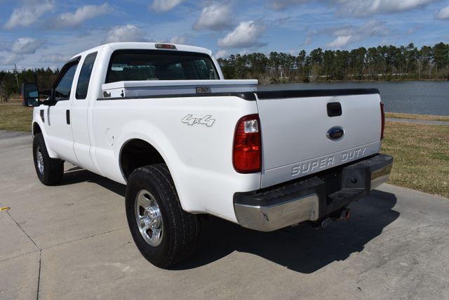 2008 Ford F350SD XLT Walker, Louisiana 3
