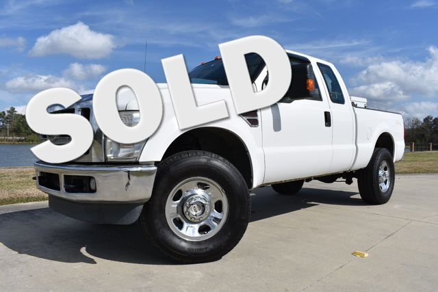 2008 Ford F350SD XLT Walker, Louisiana