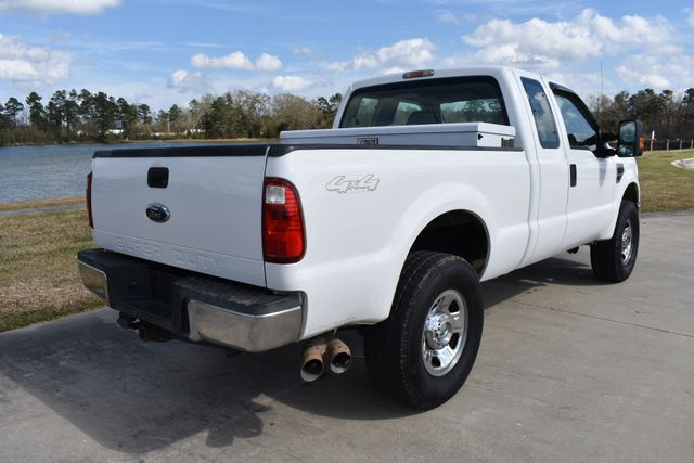 2008 Ford F350SD XLT Walker, Louisiana 7