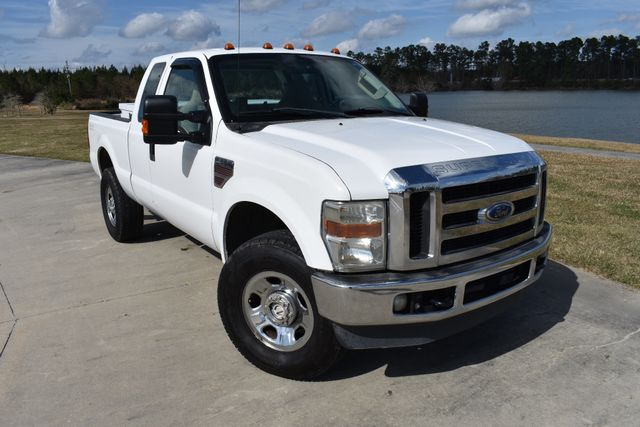2008 Ford F350SD XLT Walker, Louisiana 5