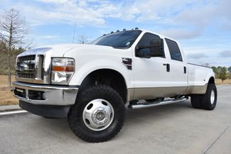 2008 Ford F350SD Lariat in Walker, LA 70785