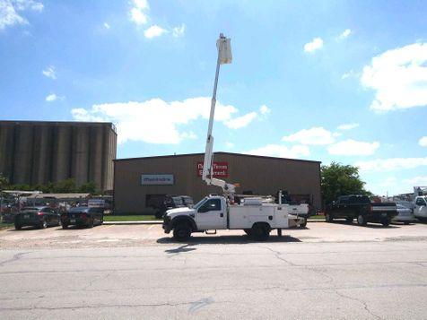 2008 Ford F450 BUCKET TRUCK XL in Fort Worth, TX