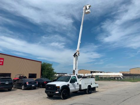 2008 Ford F450 BUCKET TRUCK XL in Fort Worth, TX