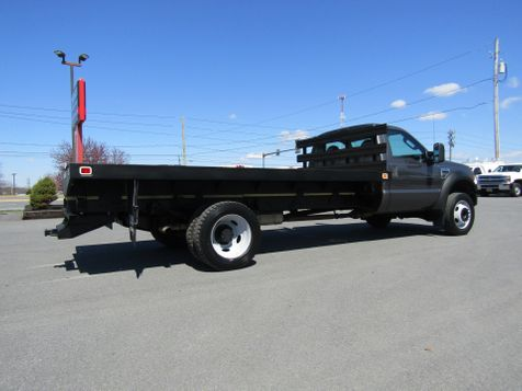 2008 Ford F450 14' Flatbed 2wd in Ephrata, PA