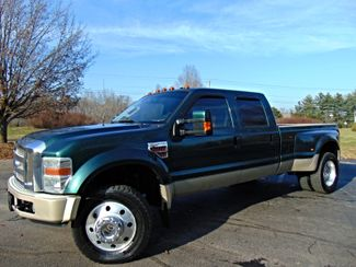 2008 Ford Super Duty F-450 DRW King Ranch in Leesburg, Virginia 20175