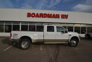 2008 Ford F450 in Pueblo West, Colorado