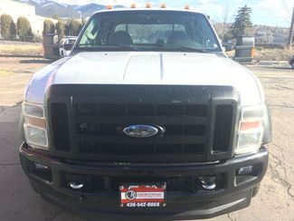 2008 Ford F450 Super Duty Crew Cab  Chassis 176 WB 4D  city Montana  Montana Motor Mall  in , Montana