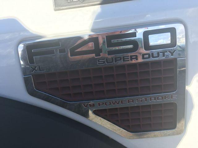 "2008 Ford F450 Super Duty Crew Cab & Chassis 176"" W.B. 4D in Missoula, MT 59801"
