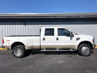 2008 Ford F450SD Lariat  city TX  Clear Choice Automotive  in San Antonio, TX