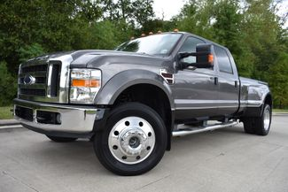 2008 Ford F450SD Lariat in Walker, LA 70785