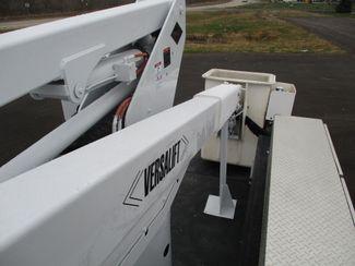 2008 Ford F550 BUCKET BOOM TRUCK 129k Lake In The Hills, IL 16