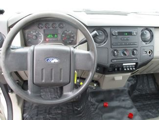 2008 Ford F550 BUCKET BOOM TRUCK 129k Lake In The Hills, IL 31