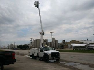 2008 Ford F550 BUCKET TRUCK in Fort Worth, TX