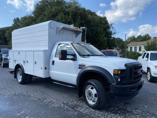 2008 Ford F550 SUPER DUTY in Kannapolis, NC 28083