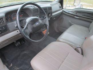 2008 Ford F750 10,000 LBS CRANE TRUCK Lake In The Hills, IL 9