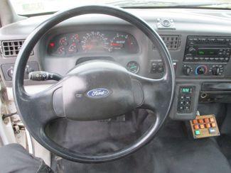 2008 Ford F750 10,000 LBS CRANE TRUCK Lake In The Hills, IL 14