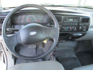 2008 Ford F750 CHIPPER DUMP BUCKET BOOM TRUCK XL Lake In The Hills, IL 14