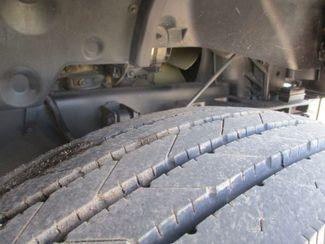 2008 Ford F750 CHIPPER DUMP BUCKET BOOM TRUCK XL Lake In The Hills, IL 19
