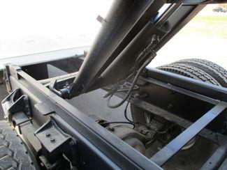 2008 Ford F750 CHIPPER DUMP BUCKET BOOM TRUCK XL Lake In The Hills, IL 35